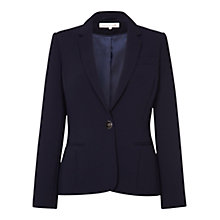 Buy Damsel in a dress Nordic Jacket, Navy Online at johnlewis.com