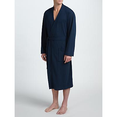 John Lewis Jersey Robe