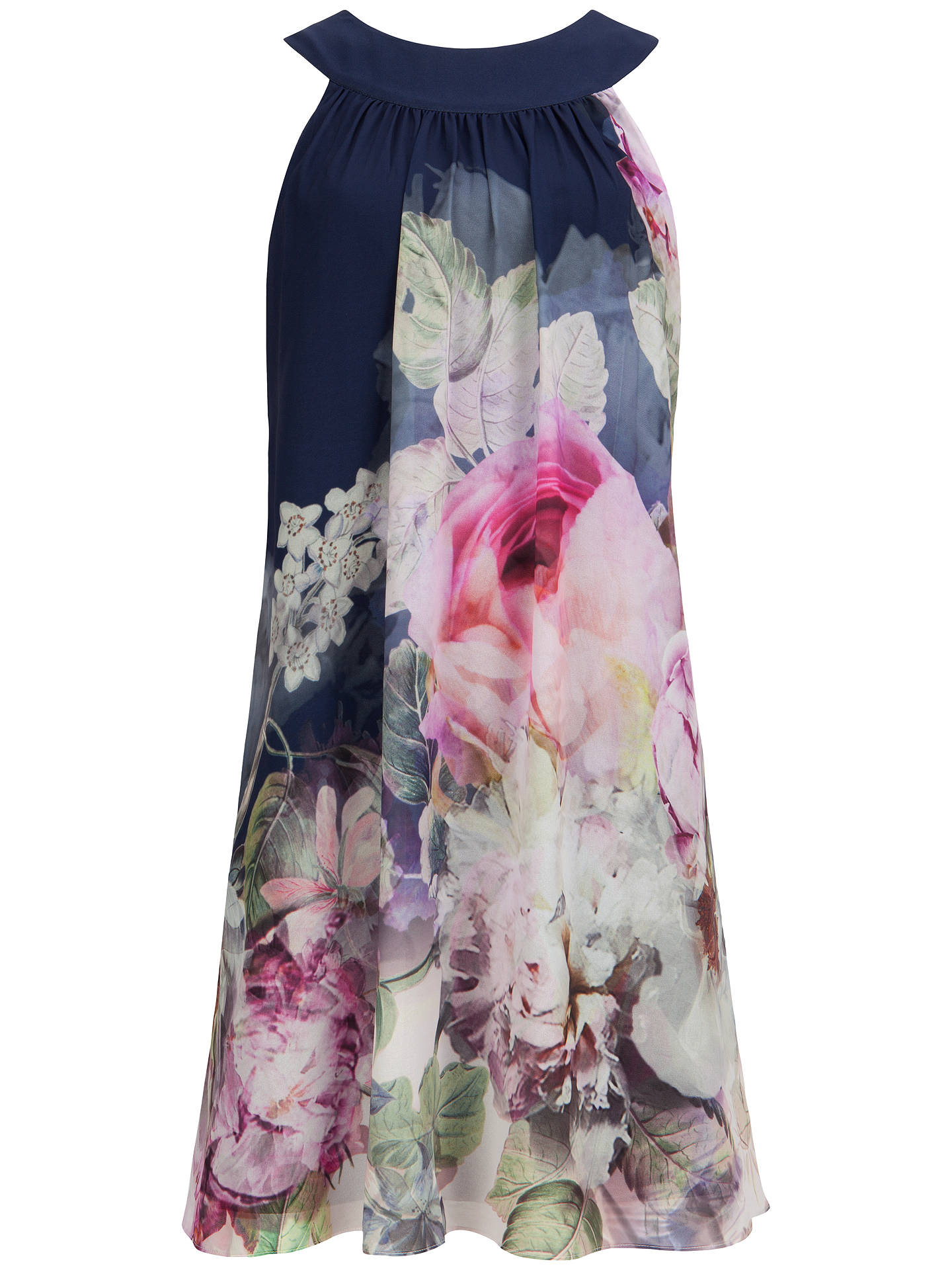 2428114439f9e Buy Ted Baker Marindi Peony Ombre Swing Dress