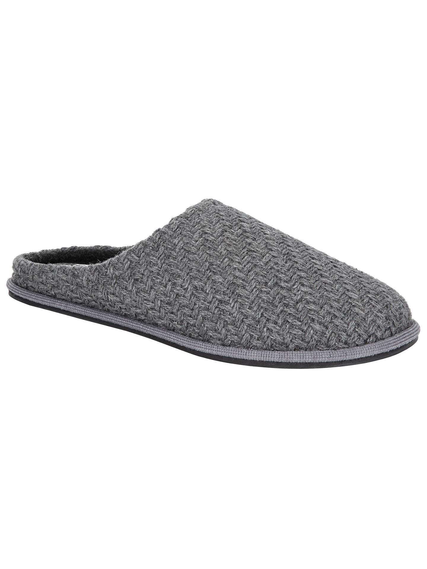 Kin Basket Weave Slippers at John Lewis   Partners 41d0ae551