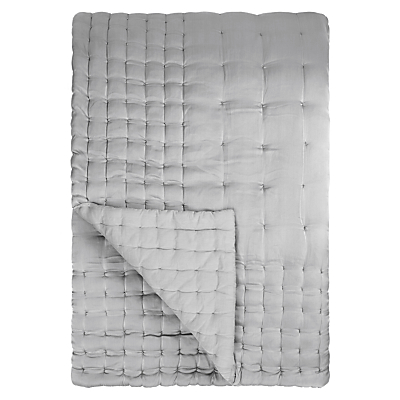John Lewis Boutique Hotel Silk Bedspread
