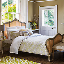 Buy Christy Chateau Rose Bedding Online at johnlewis.com