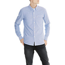 Buy Levi's Sunset One Pocket Oxford Shirt Online at johnlewis.com