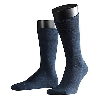 Falke London Sensitive Socks, Blue