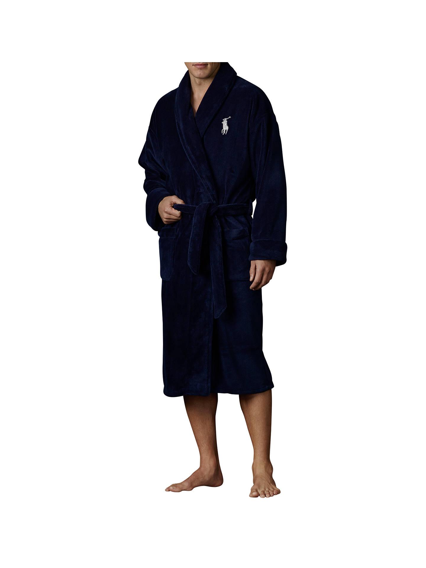 BuyPolo Ralph Lauren Shawl Collar Robe d1f122ca3