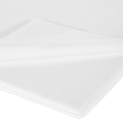John Lewis Premium Brushed Cotton Flat Sheet