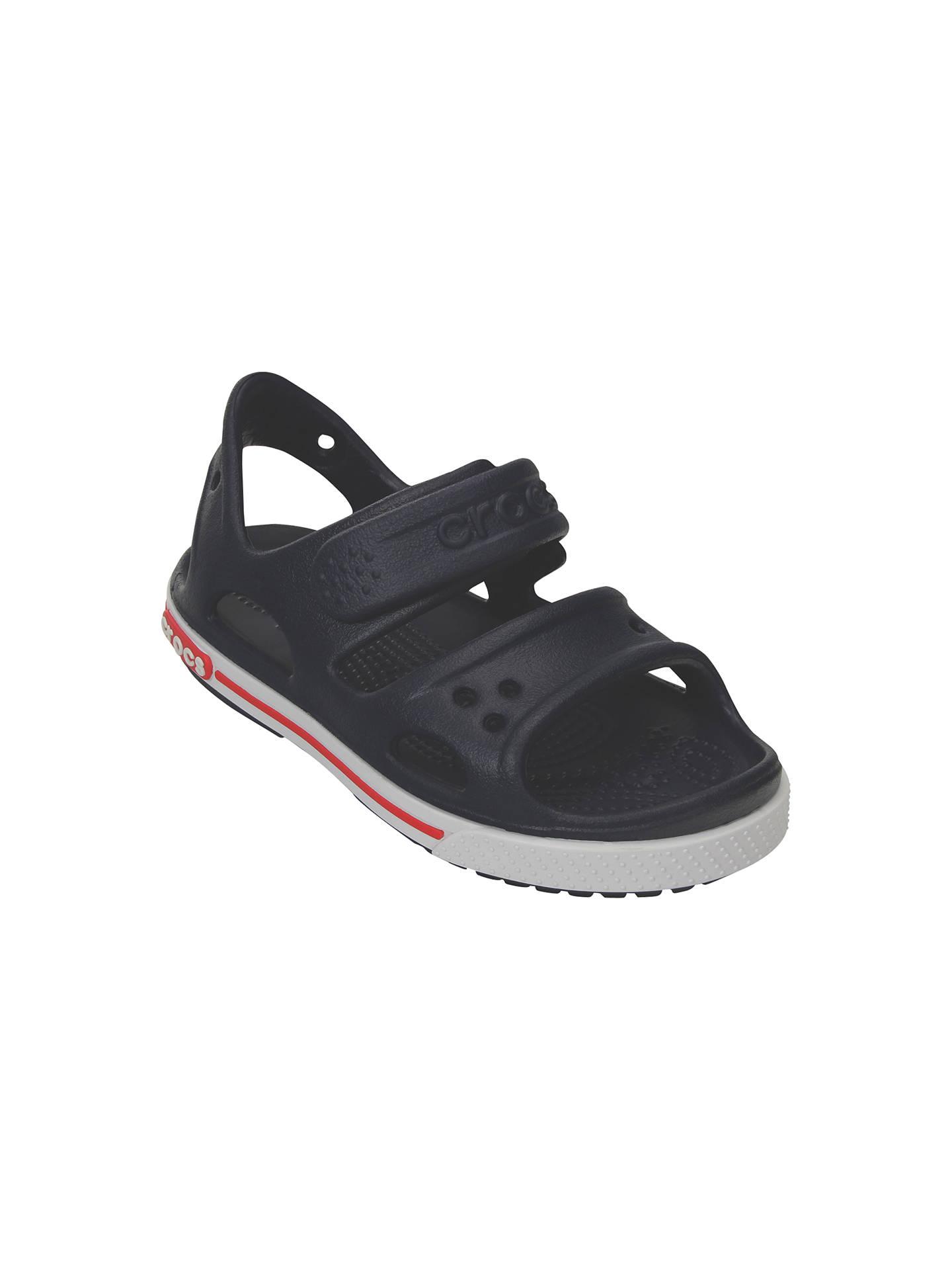 5f40472d768b5 Crocs Children s Crocband II Sandals at John Lewis   Partners