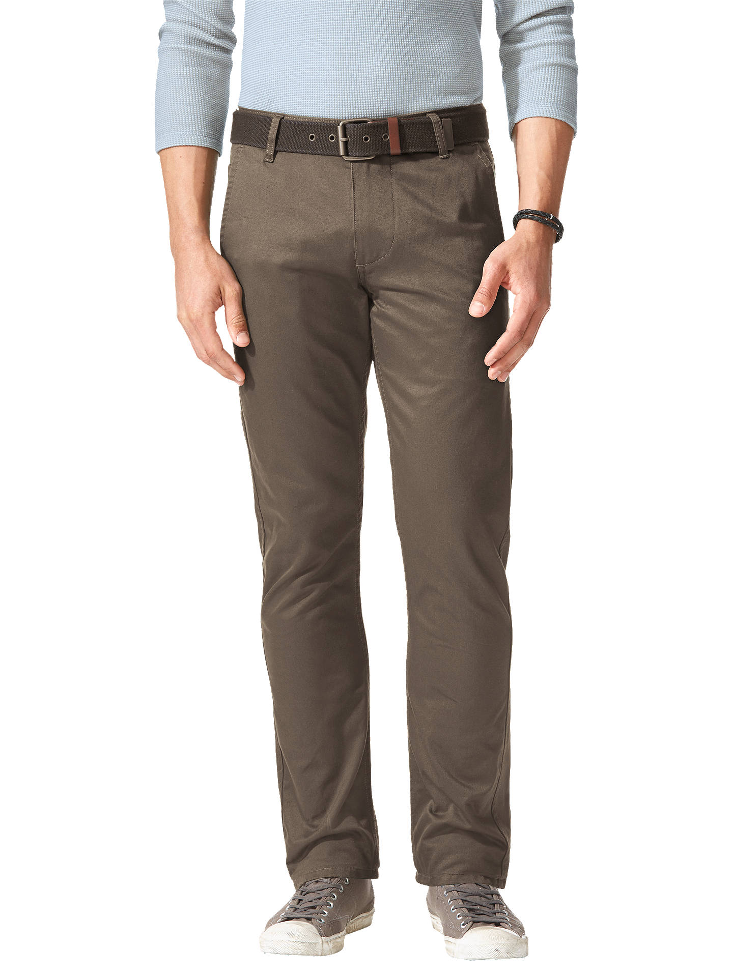 dockers mens solid flex - HD 1200×1200