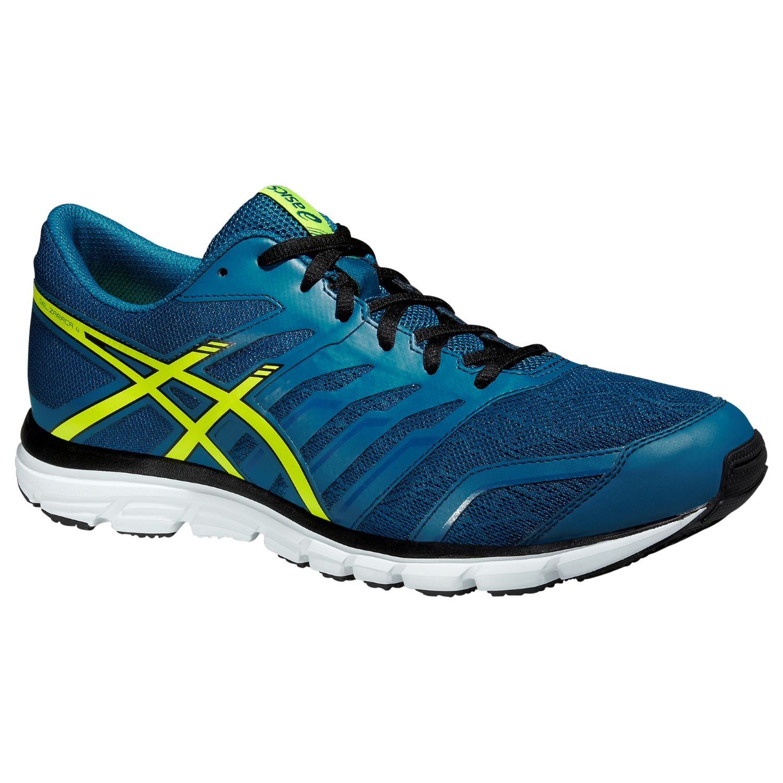 loto vértice Recuento  Asics Gel-Zaraca 4 Men's Natural Running Shoes at John Lewis & Partners