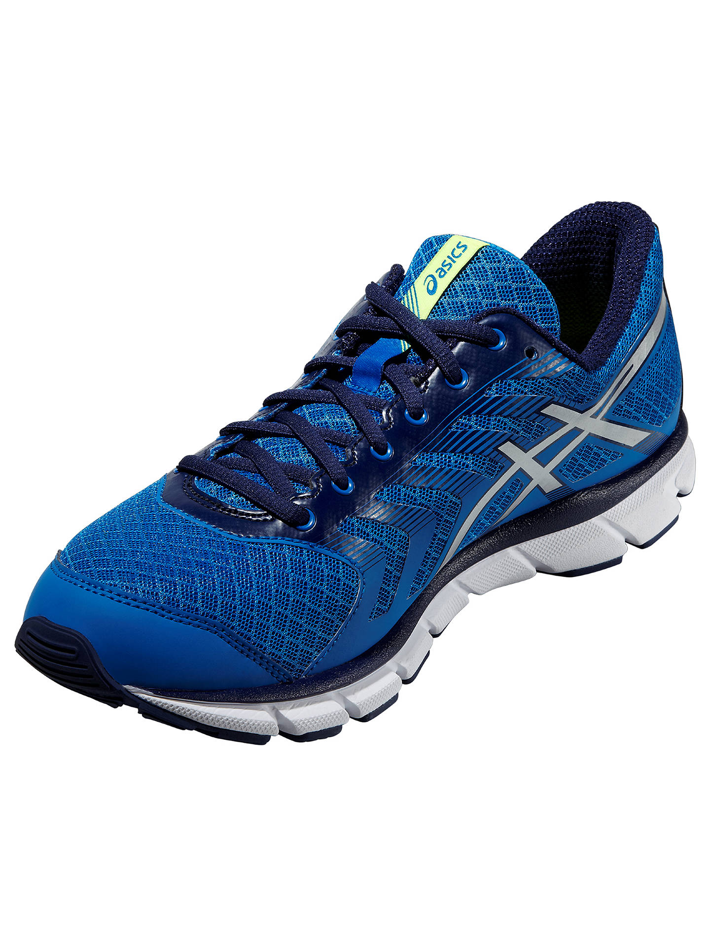 premium selection de170 81a03 Asics Gel-Xalion 3 Men's Natural Running Shoes, Electric ...