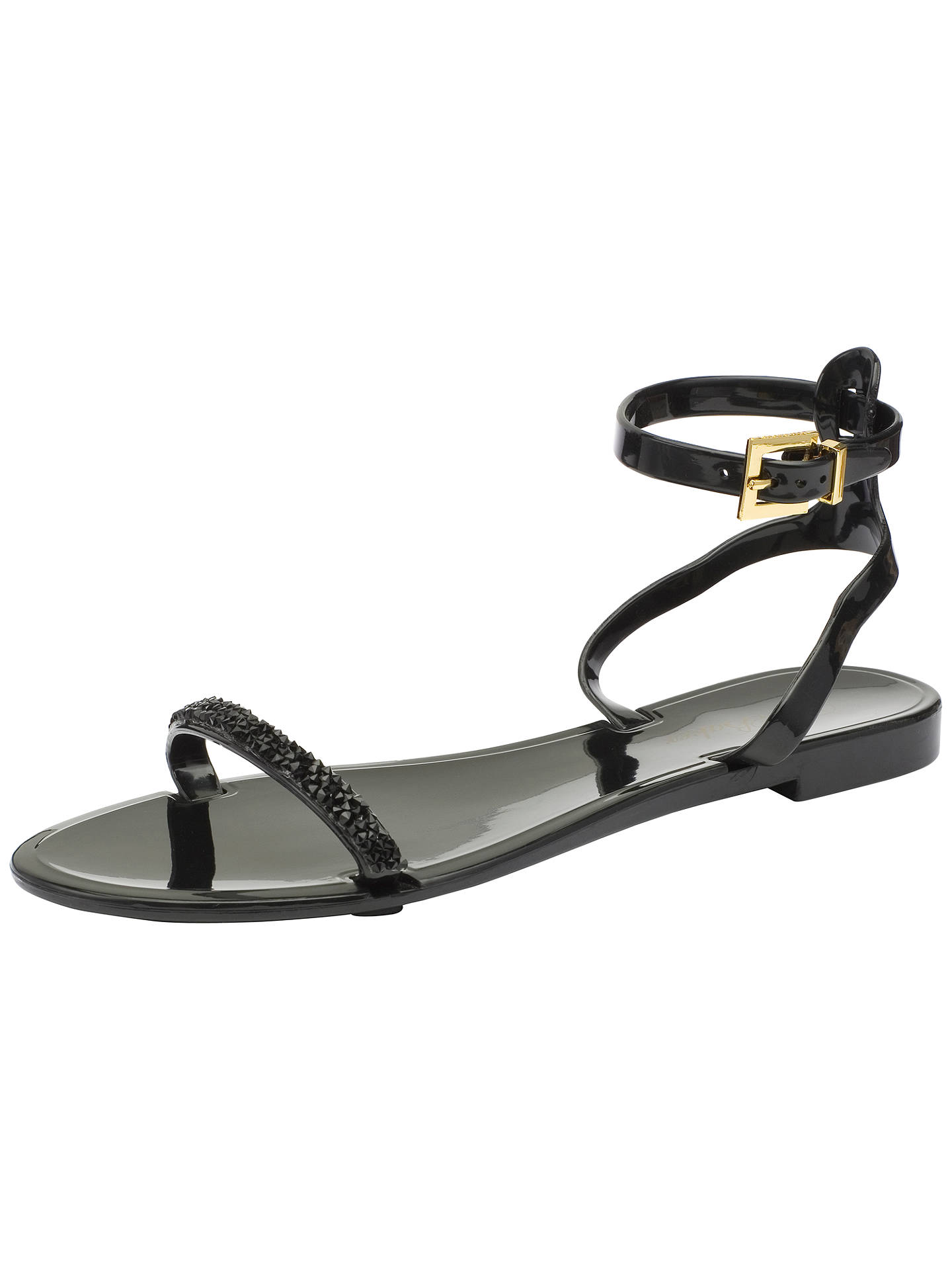f9f7278d2 Buy Ted Baker Amorpha Ankle Strap Jelly Sandals