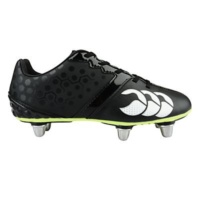 Canterbury of New Zealand Children's Phoenix Club 6 Stud Football Boots, B