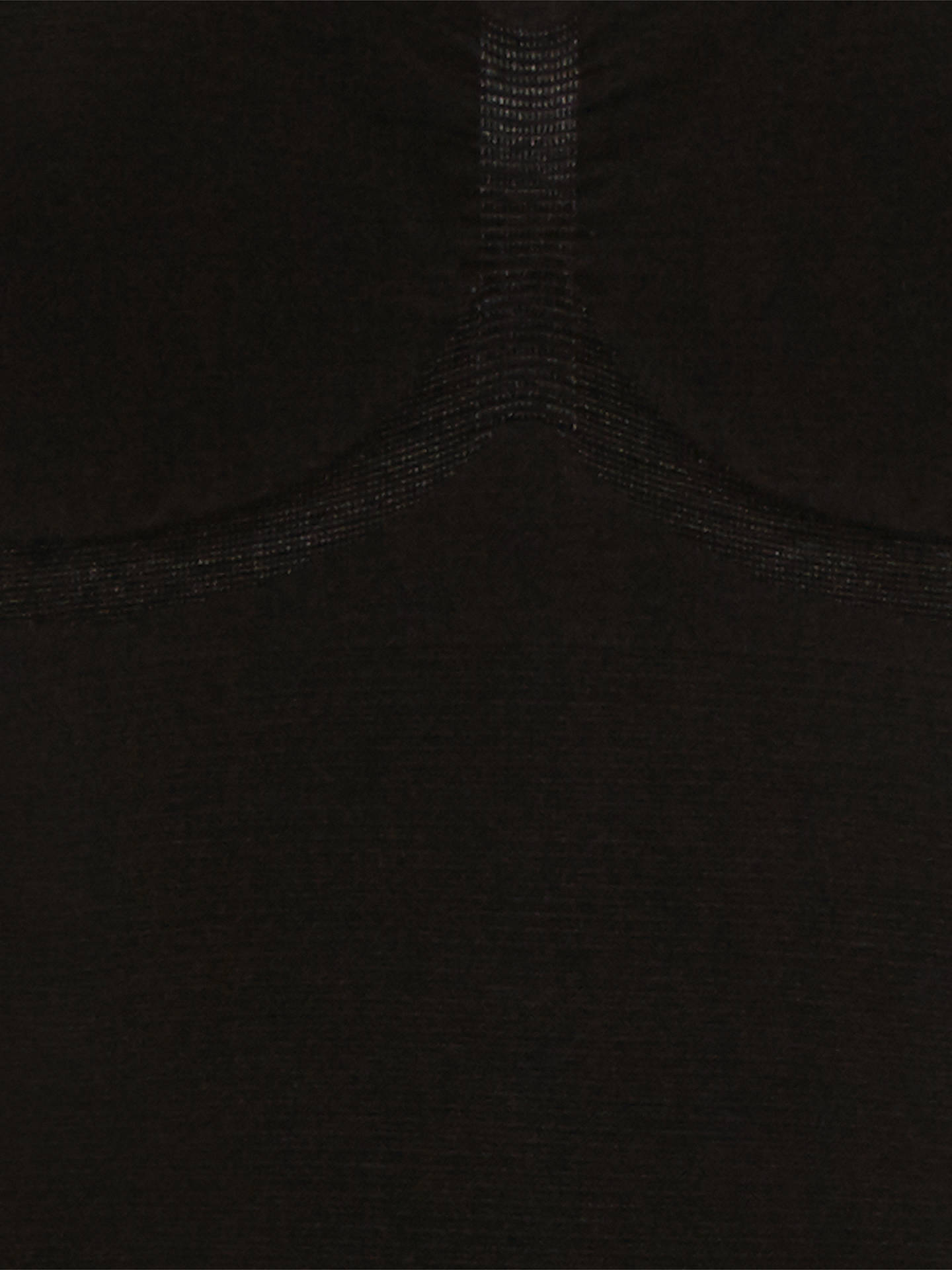 BuyPhase Eight Silhouette Seamless Slip, Black, S Online at johnlewis.com