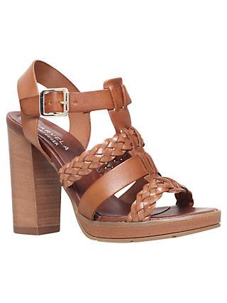 2443df9c557 Carvela Krill Block Heel Sandals