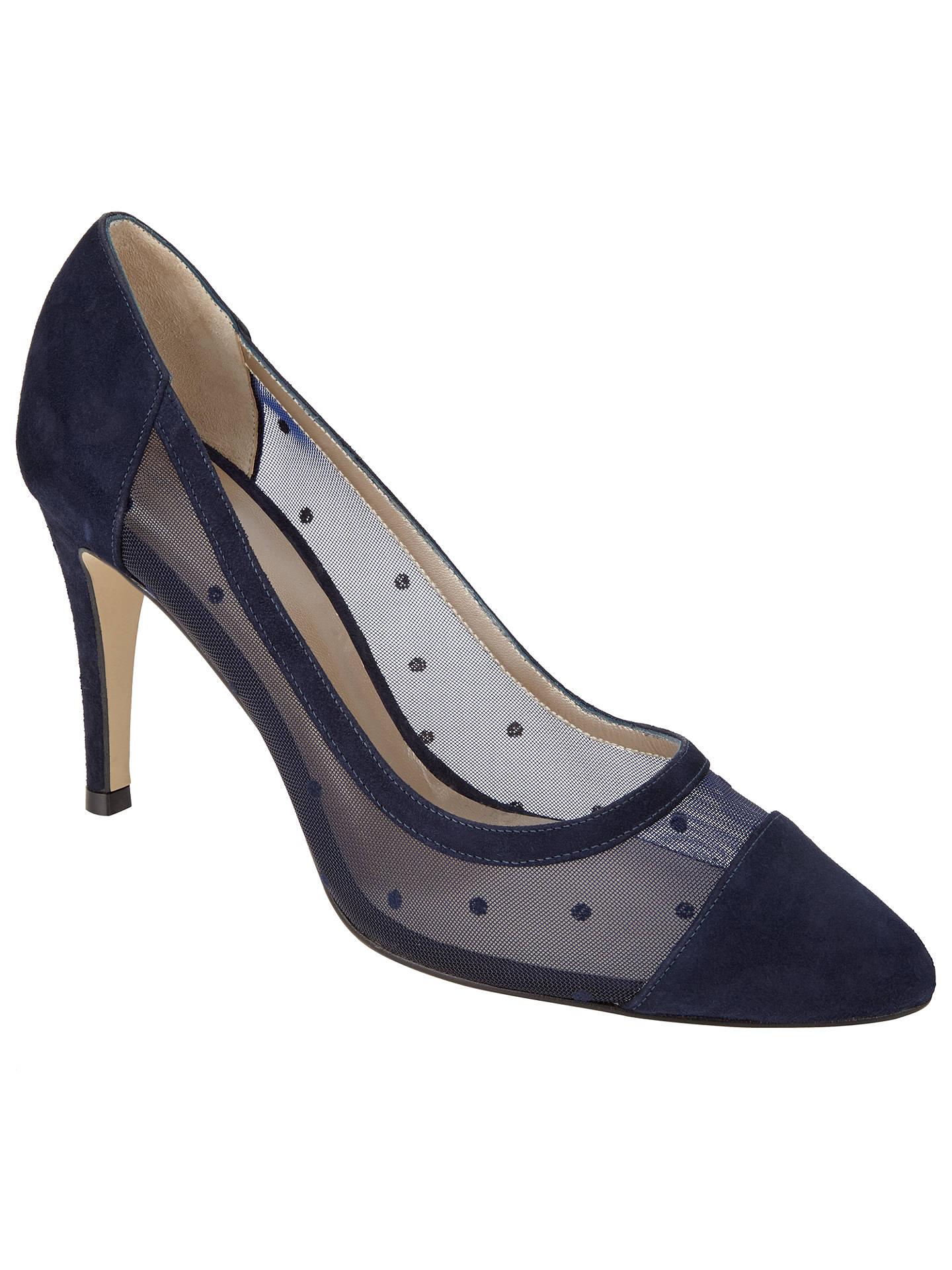 d66b69747d2d Buy John Lewis Bella Mesh Court Shoes