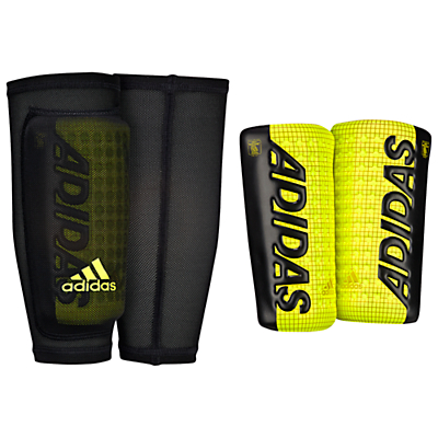 Adidas ACE Pro Moldable Shinpads, Yellow/Black