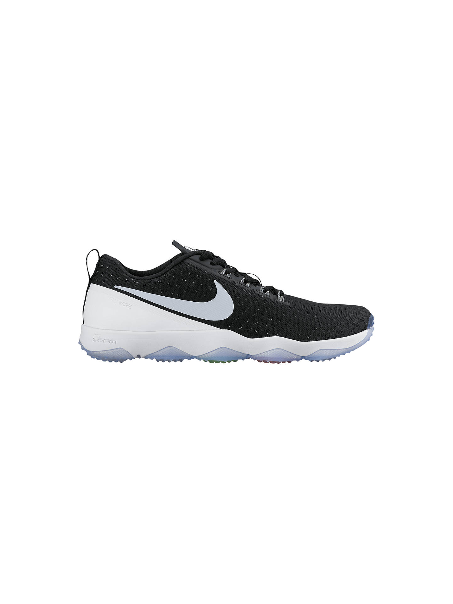 differently 236c3 5c179 ... Nike Free Tr2 Winter Training Shoes Mens  BuyNike Zoom Hypercross TR2  Men s Cross Trainers, Black Cool Grey, 9 Online at ...