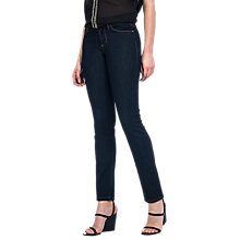 Buy NYDJ Sheri Slim Jeans, Larchmont Wash Online at johnlewis.com