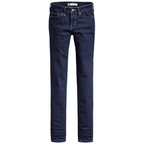 buy levi 39 s 712 mid rise slim jeans lone wolf john lewis. Black Bedroom Furniture Sets. Home Design Ideas
