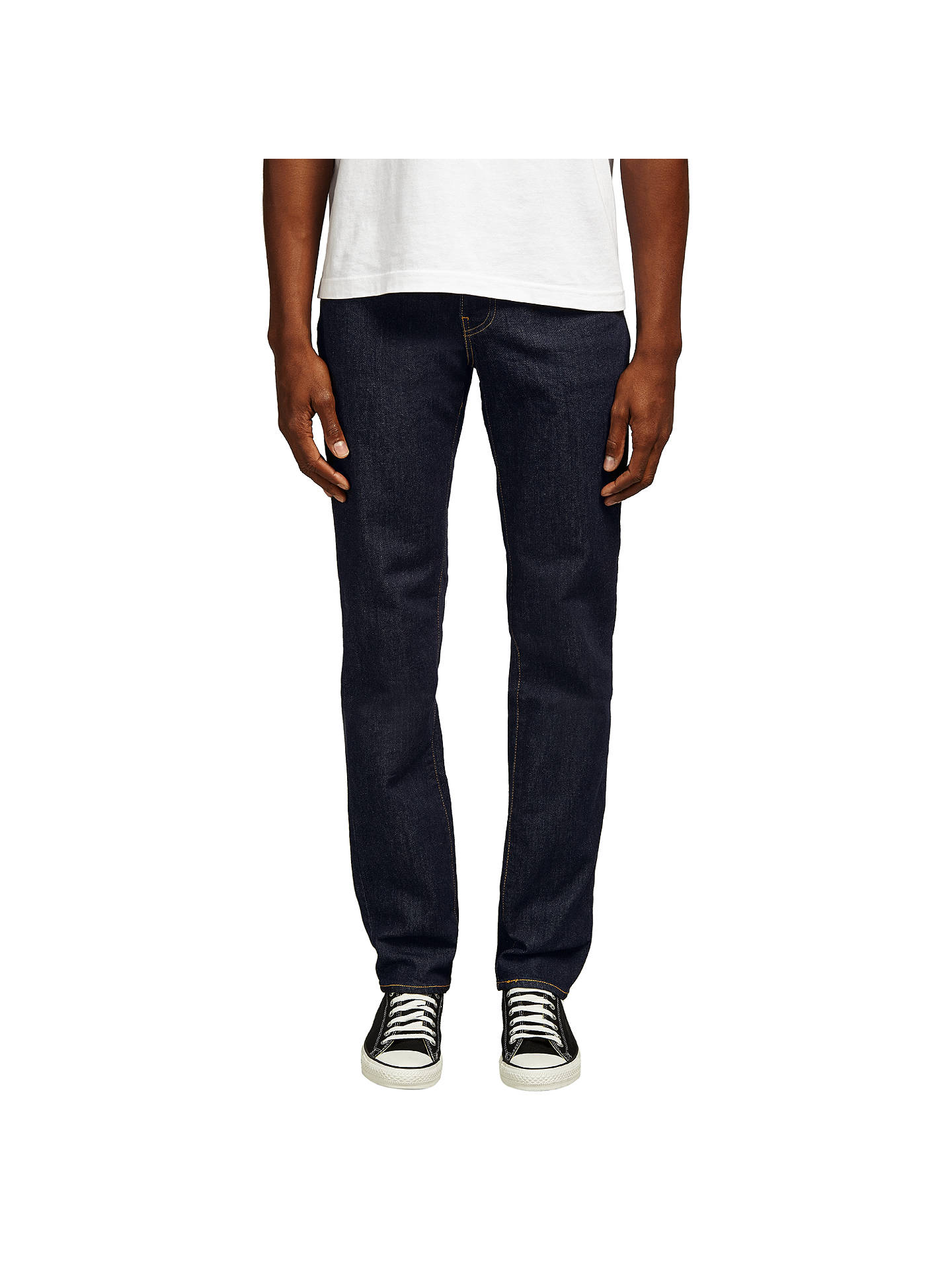 new concept 34a8a facec Levi's 511 Slim Fit Rock Cod Jeans, Flat Indigo
