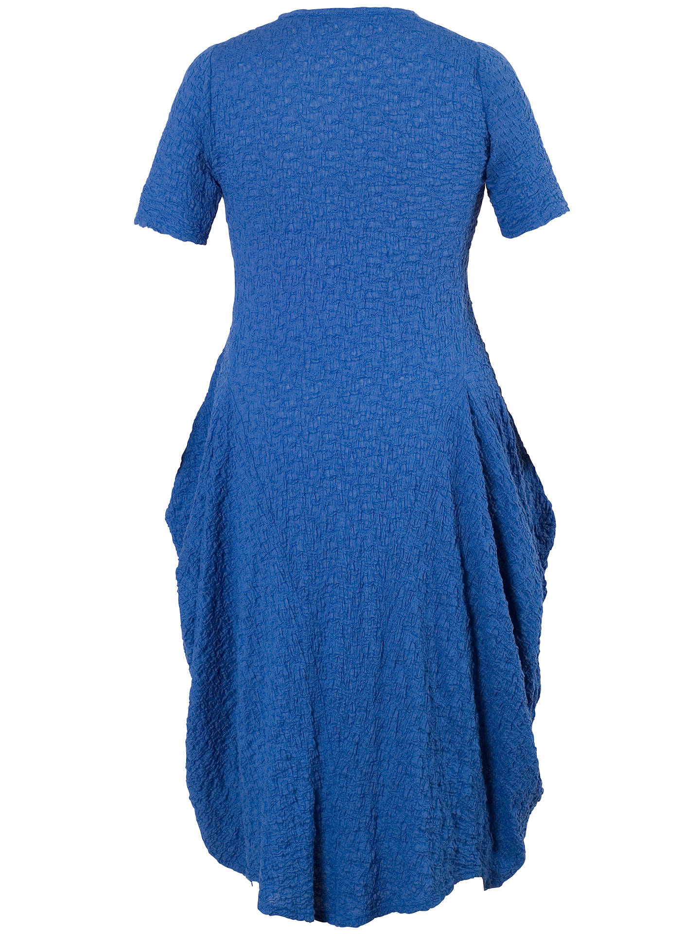BuyChesca Bubble Drape Dress, Pompeii, 12-14 Online at johnlewis.com