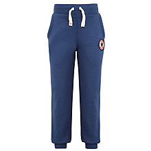 Buy Converse Boys' Joggers Online at johnlewis.com