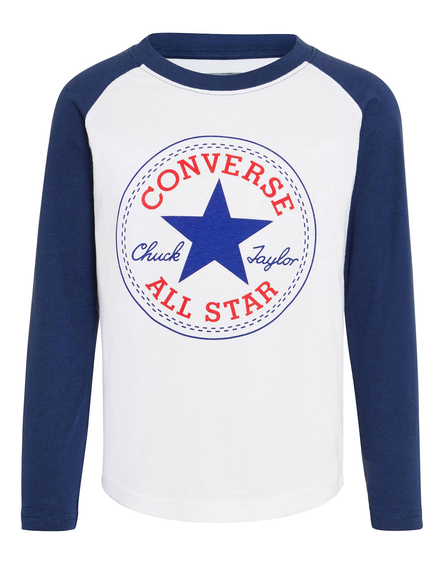 66261d109fd9 Buy Converse Boys  Chuck Patch Raglan