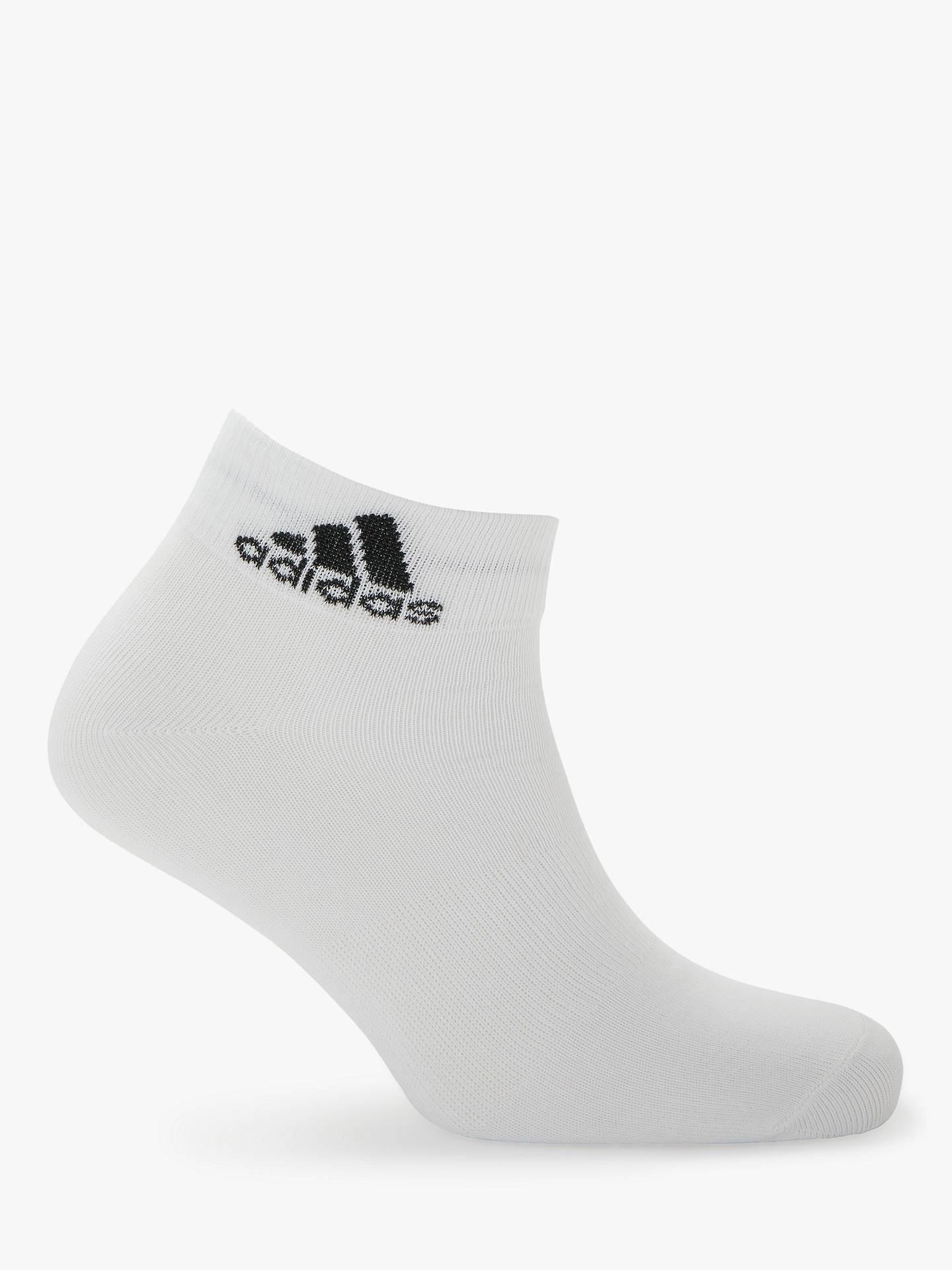 Buyadidas Performance Thin Ankle Socks b2bbde54d811