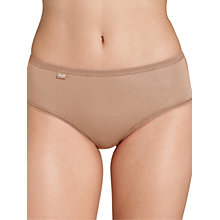 Buy Sloggi EverNew Midi Briefs Online at johnlewis.com