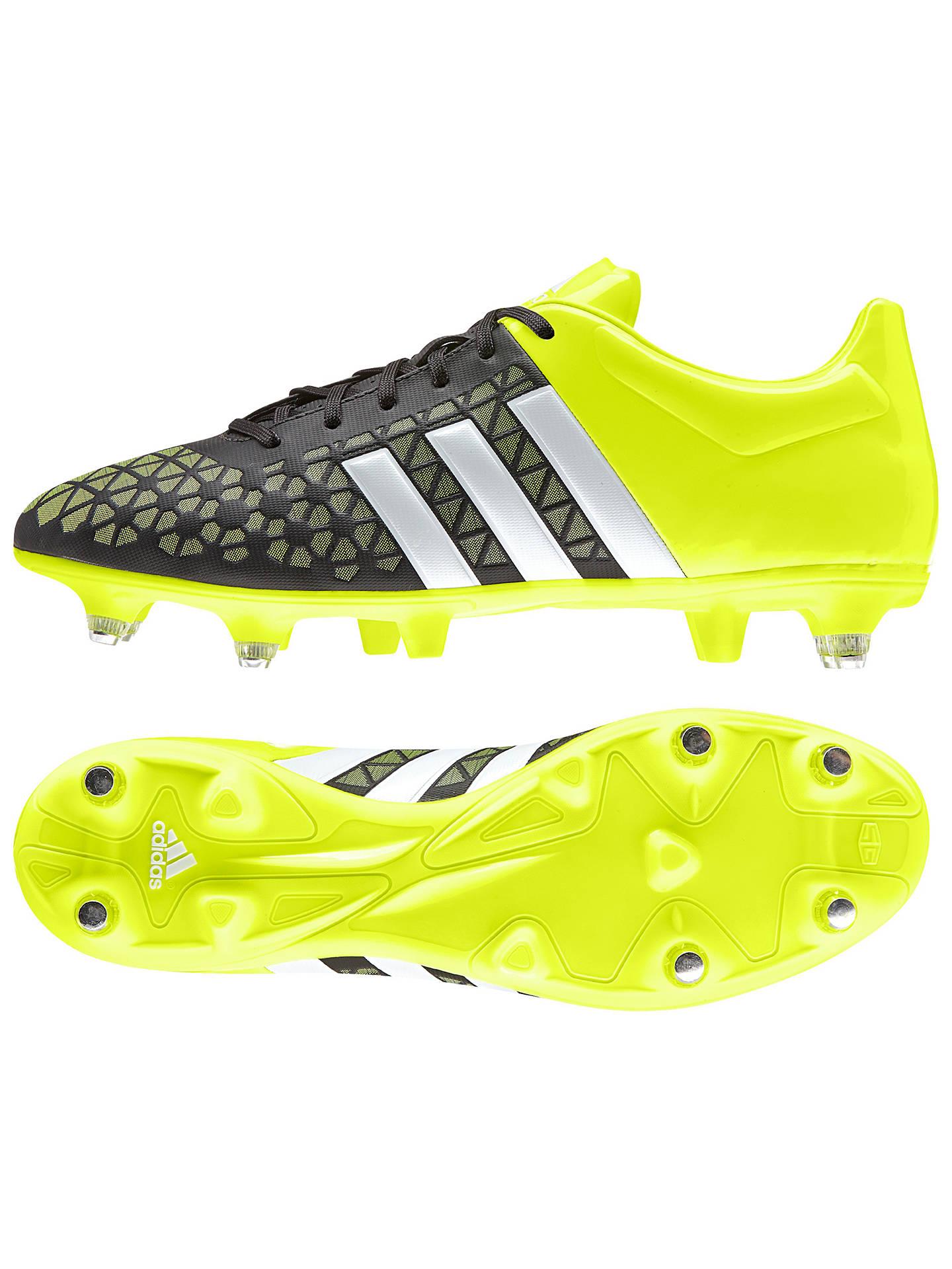 adidas ace 15.3 mens football boots