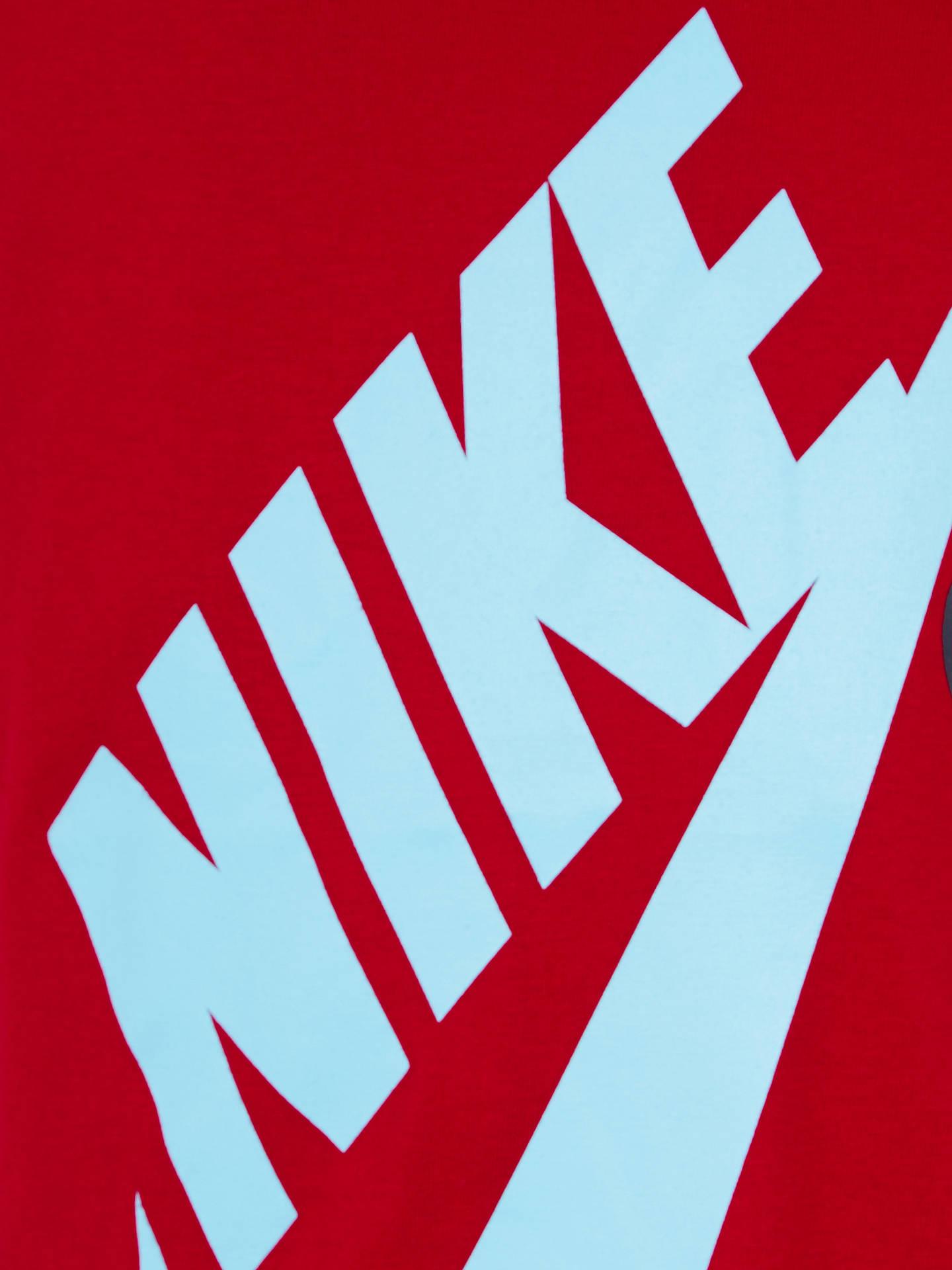 a0ae8be25 Nike SB Boys' Big Logo T-Shirt, Red at John Lewis & Partners