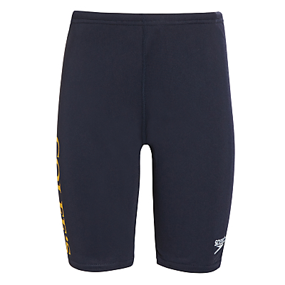 Colfe's School Jammer Swim Shorts, Navy