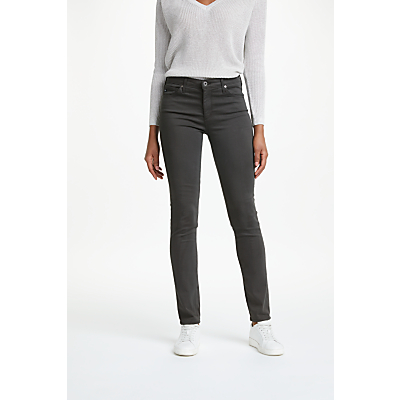 AG The Prima Mid Skinny Jeans, Cavern