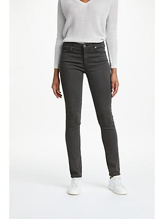 AG The Prima Mid Skinny Jeans, Cavern