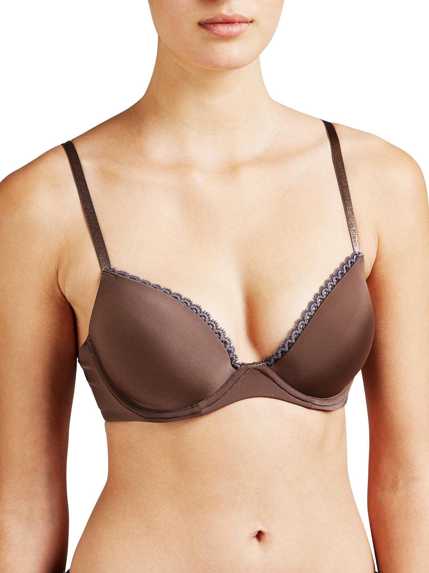 c1bc86a86ae59 BuyCalvin Klein Underwear Seductive Comfort Customised Lift Bra