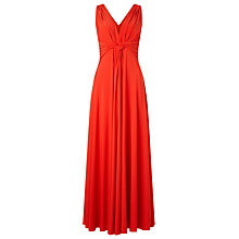 Buy Phase Eight Arabella Maxi Dress, Paprika Online at johnlewis.com