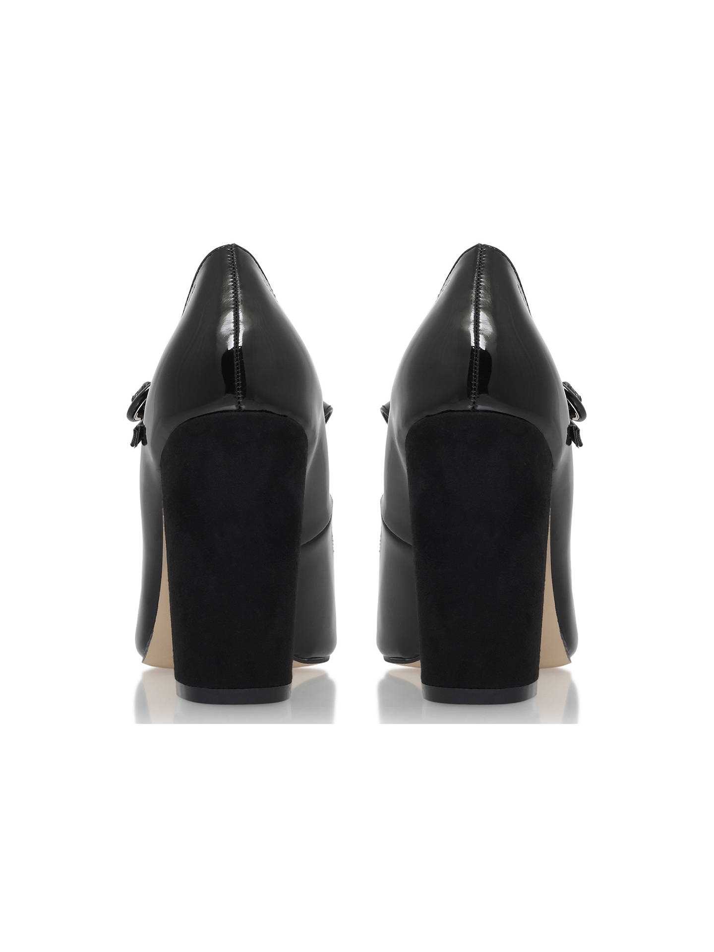 ecb54efd57d ... Buy Miss KG Carla Block Heeled Mary Jane Court Shoes