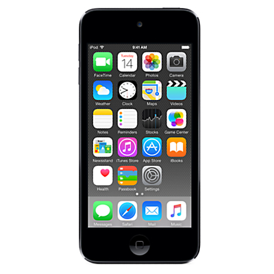 Image of Apple iPod Touch, 32GB