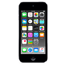 Buy Apple iPod Touch, 64GB Online at johnlewis.com