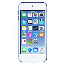 Buy Apple iPod Touch, 16GB Online at johnlewis.com