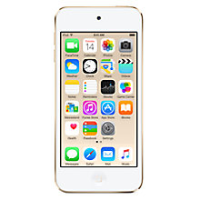Buy Apple iPod Touch, 32GB Online at johnlewis.com