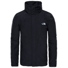 Buy The North Face Sangro Waterproof Men's Jacket, Black Online at johnlewis.com
