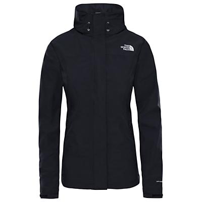 The North Face Sangro Waterproof Women's Jacket, Black