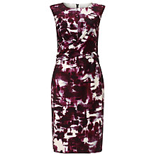 Buy Phase Eight Bruges Print Dress, Multi Online at johnlewis.com