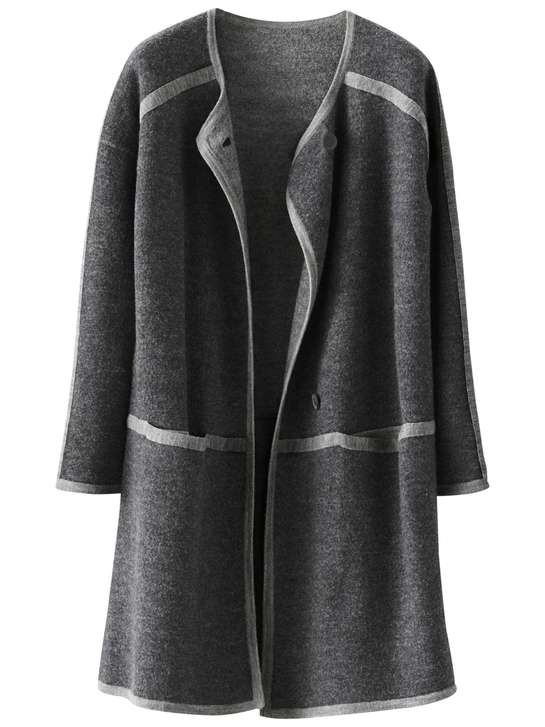 Womens' Merino Wool Coats and Jackets   Smitten Merino
