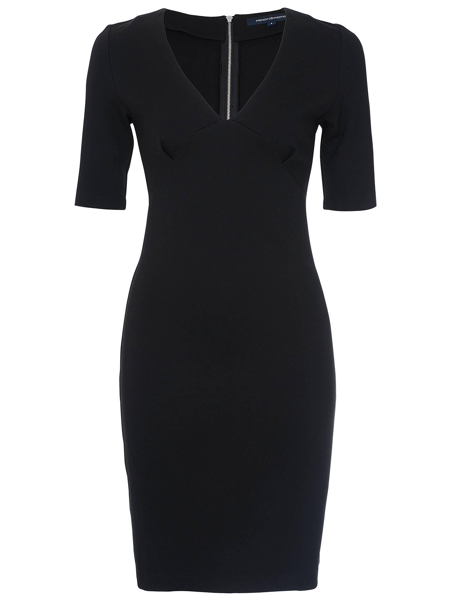 4e5751e9cb2 Buy French Connection Lula Stretch V-Neck Dress