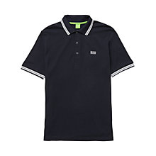 Buy BOSS Green Paddy Polo Shirt Online at johnlewis.com