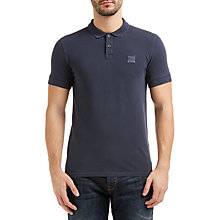 Buy BOSS Orange Pascha Slim Fit Polo Shirt Online at johnlewis.com