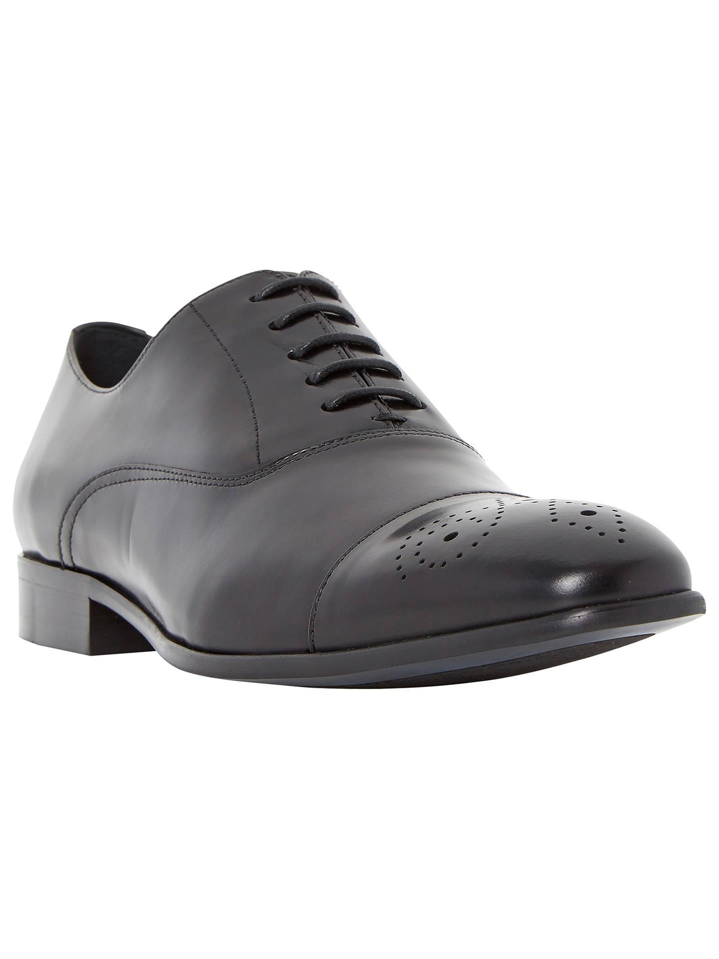dune peony black shoes