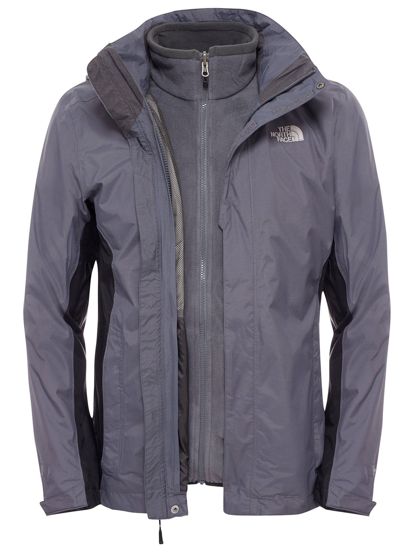 b97fa40f5740 Buy The North Face Evolution II Triclimate 3-in-1 Men s Jacket